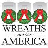 Wreaths Across America national logo